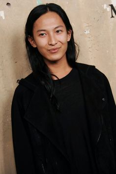 Alexander Wang即可能設計巴黎世家Balenciaga首波高級訂製服Haute Couture