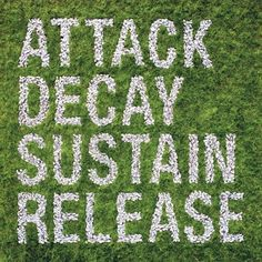 Simian Mobile Disco - Attack Decay Sustain Release best SMD album!