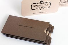 Details and sophistication are the two main key success for this branding for this branding for Dimisianos Coiffures by Kommigraphics studio. A graphic coherence of communication tools that earned them the position ofED Award finalist.  Dimisianos Coiffures Brand Id. combines the aesthetic of a