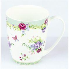 Kensington White Coupe Mug -AS-15849 NZ$9.00 on buyinvite.co.nz