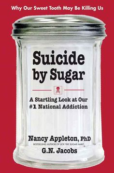 Suicide by Sugar by