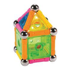 Magnetic Building Blocks - OrientalTrading.com