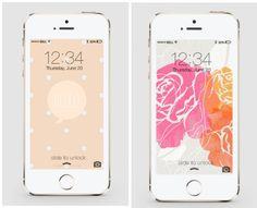 Papéis de parede para celular