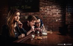Against the Current - Against the Current Fans - LOL :)