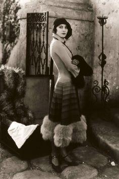 Raf Simons Visited Vintage Shop Decades Design Inspiration - Cameron Silver (Vogue.com UK)