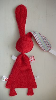 Cozy bunny - Nice baby shower gift