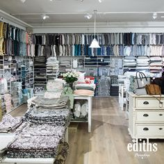 Home - ediths Home Fashion, Mini, Home Decor, Closet Wall, Closets, Home Decor Accessories, Homes, Deco, House