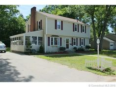 72 Francis St, Killingly, CT 06239