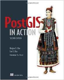 PostGIS in Action, Second Edition teaches readers of all levels to write spatial queries that solve real-world problems. It first gives you a background in vector-, raster-, and topology-based GIS and then quickly moves into analyzing, viewing, and mapping data. This second edition covers PostGIS 2.0 and 2.1 series, PostgreSQL 9.1, 9.2, and 9.3 features, and shows you how to integrate with other GIS tools.