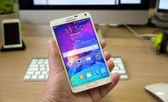 Internet and fast battery drain issues after updating Galaxy Note 4 other power issues