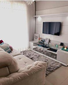 20 fantastiche immagini su salotti piccoli | Living room decor ...