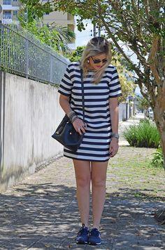vestido_de_listras_moda_fashion_look_do_dia_cade_meu_blush_she_in_dicas_compra_online_loja_preço_dress_stripped 5