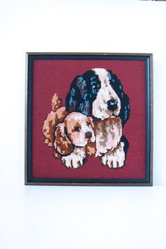 Nothing Warms the Heart Like Children and Puppies at Play in EPSTeam! by Dorene on Etsy