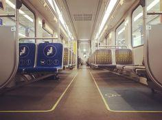#train #metro #expoline #losangeles #SMtoPasadena