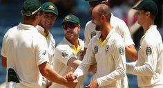 Australia demolish hapless Windies to sweep Test series