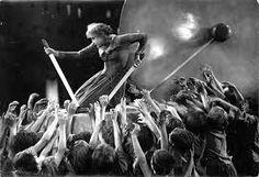 Metropolis, di Fritz Lang (1927)