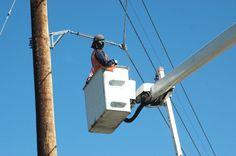 Electrificación carretera Azua-Barahona