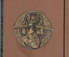 Ex Libris, Bookbinding, London, Collection, London England, Book Binding