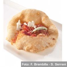Pizza Montanara - Chef Enzo Coccia