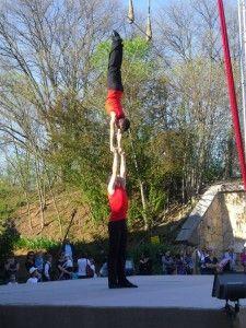 Cos'hanno in comune gli #imprenditori e gli artisti del #circo? Scoprilo su http://www.imprenditori.it/2014/07/25/gli-imprenditori-imparano-dal-circo/