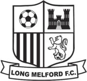 Long Melford Football Club is a football club based in Long Melford, Suffolk, England. Affiliated to the Suffolk County FA, they are currently members of the Eastern Counties League Premier Division and play at Stoneylands. Long Melford, British Football, Ipswich Town, Football Team Logos, Suffolk County, Sports Clubs, Fa Cup, Badges, Football