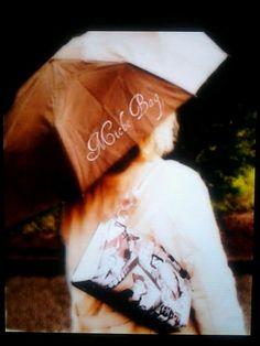 "MICHE bag umbrella MICHE bag ""Marilyn"""