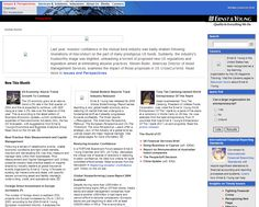 """2004 - Subtle changes have been made to www.ey.com from 2003.  Our tagline has been changed and reflects """"Quality in everything we do"""". The careers section takes high priority at the top of the page, which is where you will still find it today."""