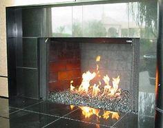 33 best fireplace images gas fireplace glass door fire glass rh pinterest com