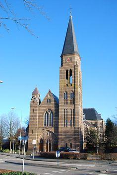 Pancratiuskerk Sassenheim - Sassenheim - Wikipedia