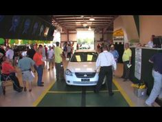 how to buy a car at auction