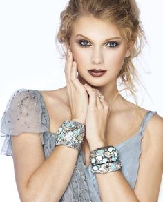 Taylor Swift Fashion Magazine