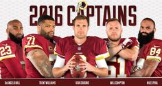 Hail to the Redskins ❤️