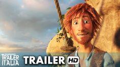 Trailer Italiano: Robinson Crusoe | HD | DATA USCITA: 21 aprile 2016 GENERE: Animazione ANNO: 2016 REGIA: Vincent Kesteloot, Ben Stassen DISTRIBUZIONE: Notorious Pictures PAESE: Belgio