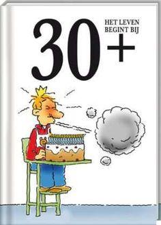 30 worden grappen