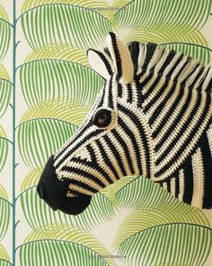 Animal Heads: Trophy Heads to Crochet: Vanessa Mooncie: 9781784940645: Amazon.com: Books
