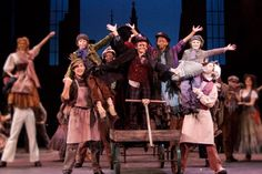 Oliver Hobby Center for the Performing Arts Houston, TX #Kids #Events