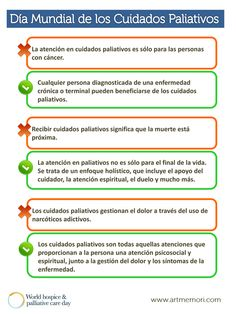 #Cuidados Paliativos #Palliative Care