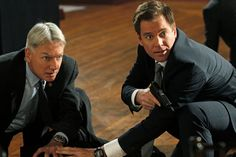 There is no NCIS without DiNozzo... I'm just gonna go curl up in the corner and sob into a Caf-Pow