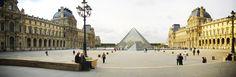 파리, 루브르 박물관 :: 네이버캐스트 Louvre Palace, Royal Residence, Most Visited, France Travel, Versailles, Worlds Largest, Paris, Building