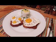 YouTube Eggs, Breakfast, Youtube, Food, Morning Coffee, Essen, Egg, Meals, Youtubers