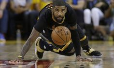 Kyrie Irving must build off season of redemption = Cleveland Cavaliers point guard Kyrie Irving walked out of his first attempt at an NBA championship on crutches. On his second try at glory in the same place against the same opponent, he left Oracle Arena as a.....
