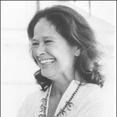 Colleen Dewhurst - Anne of Green Gables - she had the best smile!