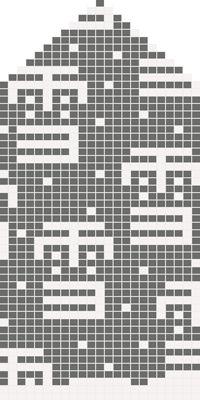 ほぼ日刊イトイ新聞 - 三國さんが ミトンを編む一日。