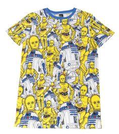 Star Wars One Flavor Sublimation Black Adult T-shirt