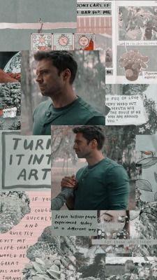Sebastian Stan, Avengers Team, Marvel Avengers, Winter Soldier Wallpaper, Bucky Barnes Aesthetic, Attractive Wallpapers, Captain America Movie, Marvel Background, Marvel Quotes