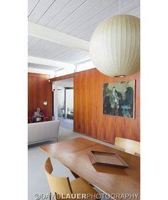 David Lauer mid century modern