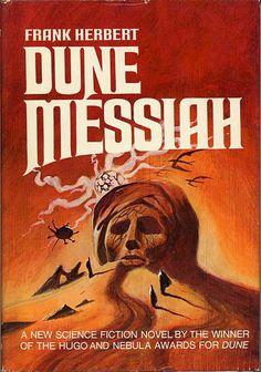 Dune Messiah, Frank Herbert