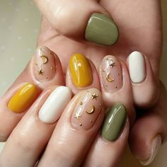 Trendy Ideas for pedicure diy nails simple Cute Acrylic Nails, Cute Nails, Pretty Nails, Minimalist Nails, Perfect Nails, Gorgeous Nails, Yeux Halloween, Simple Gel Nails, Olive Nails