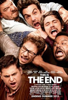 This Is the End Review http://www.novastreamovie.com/2013/07/review-this-is-end.html