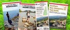 Buy a local guidebook to plan your hike and a waterproof map that you can carry in the backcountry